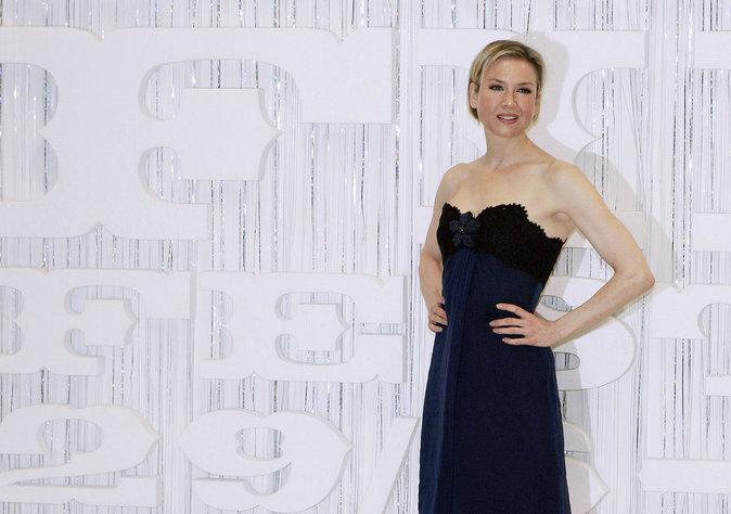 Renée Zellweger en 2007