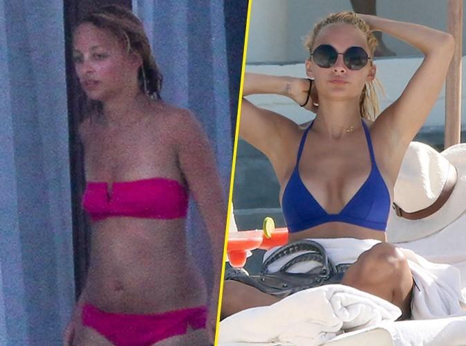 Nicole Richie : comment trouvez-vous sa nouvelle poitrine?