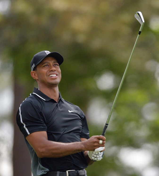 N°9 : Tiger Woods – 50,6M$