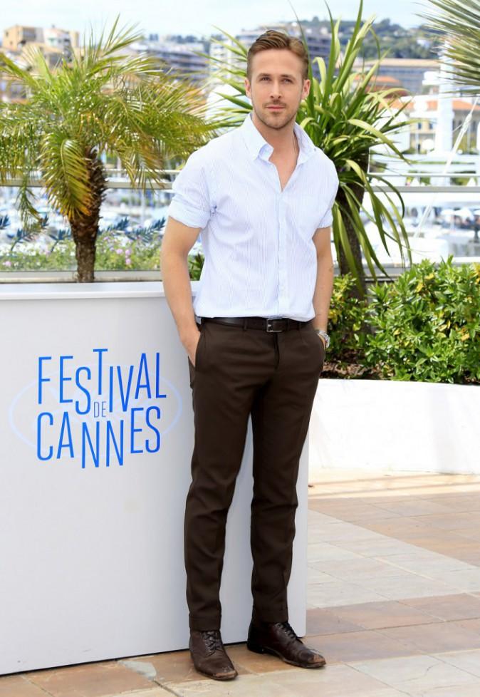 Hommes : 1er : Ryan Gosling