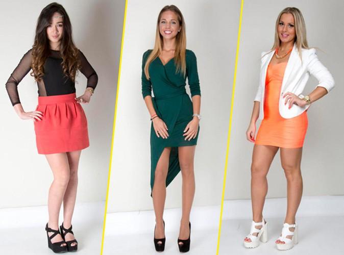 Photos : QVEMF 4 : Stacy, Maddy ou Jazz... Laquelle auriez-vous choisi ?