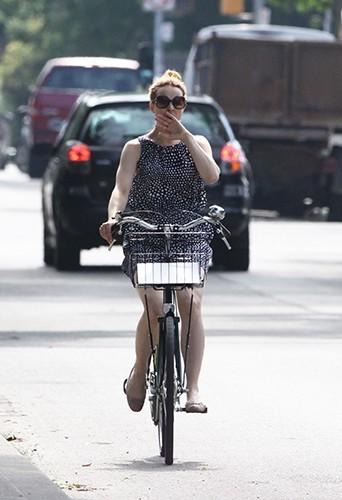 Rachel McAdams à Toronto le 4 juillet 2013