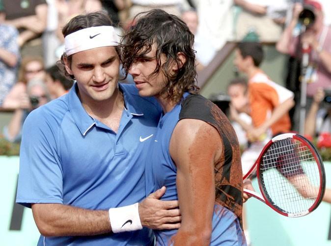 Nadal a battu Federer à Roland Garros en 2006