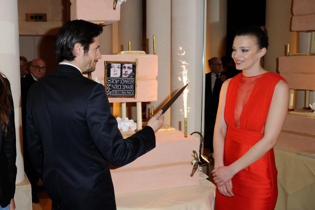 Raphaël Personnaz et Céline Sallette, récompensés pour leur jeu d'acteur