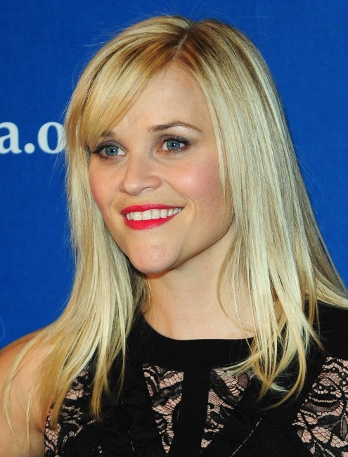 Reese Witherspoon le 6 décembre 2012 à Los Angeles