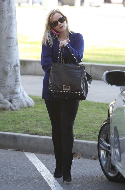 Reese Witherspoon le 28 janvier 2013 à Los Angeles