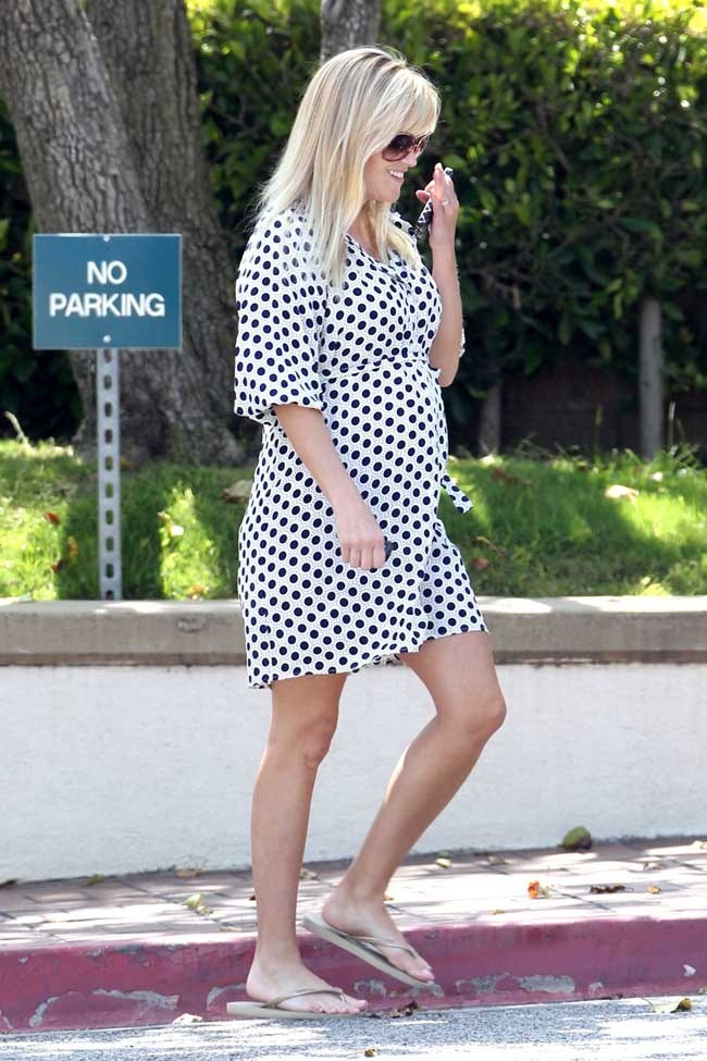 Reese Witherspoon le 15 mai 2012 à Los Angeles