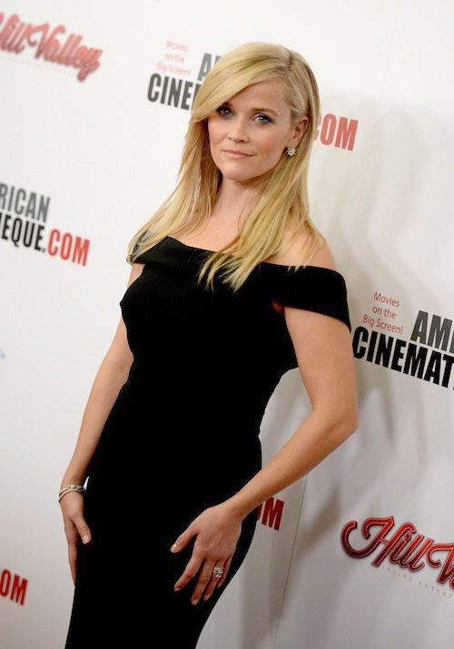 Photos : Reese Witherspoon honorée devant ses enfants, Jennifer Garner et Sofia Vergara !