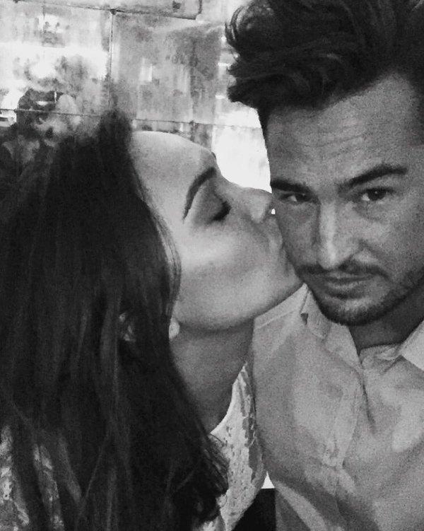 Photos : Rémi (SS9) : ses retrouvailles avec Valérie Bègue !