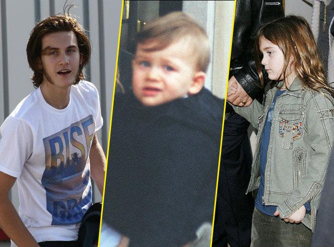 Photos : René-Charles Angélil a 16 ans : le fils de Céline ...