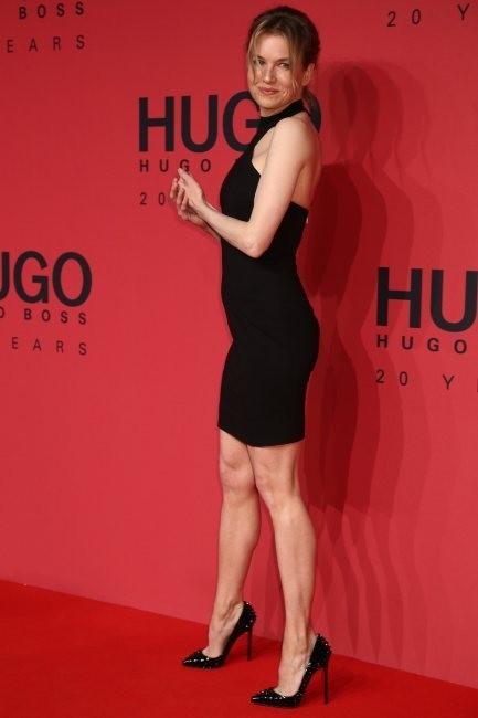 Renee Zellweger le 18 janvier 2013 à Berlin