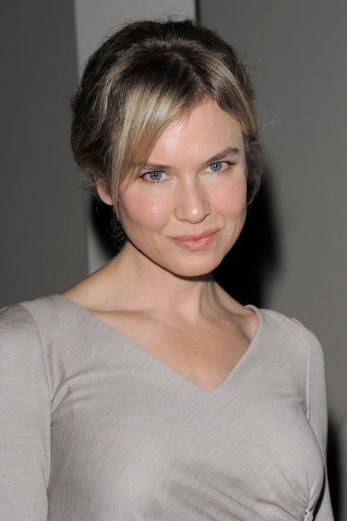 Renee Zellweger en septembre 2011
