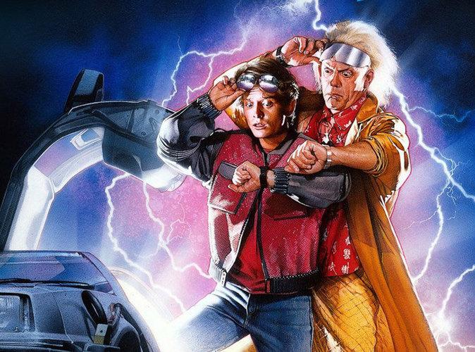 Retour vers le futur : Marty, le Doc, Biff, que sont-ils devenus 30 ans après ?