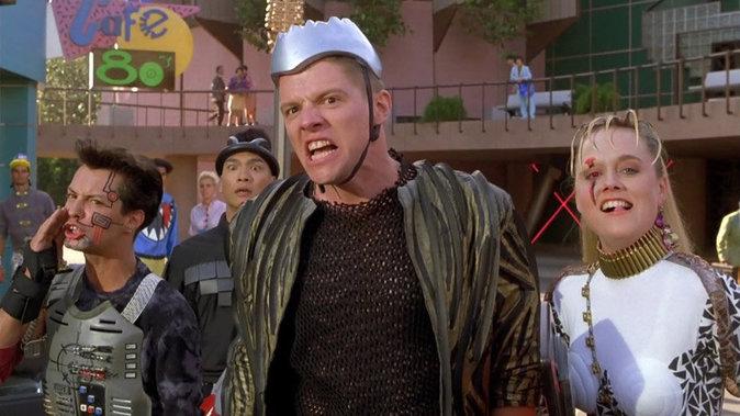 Tom Wilson / Biff Tannen
