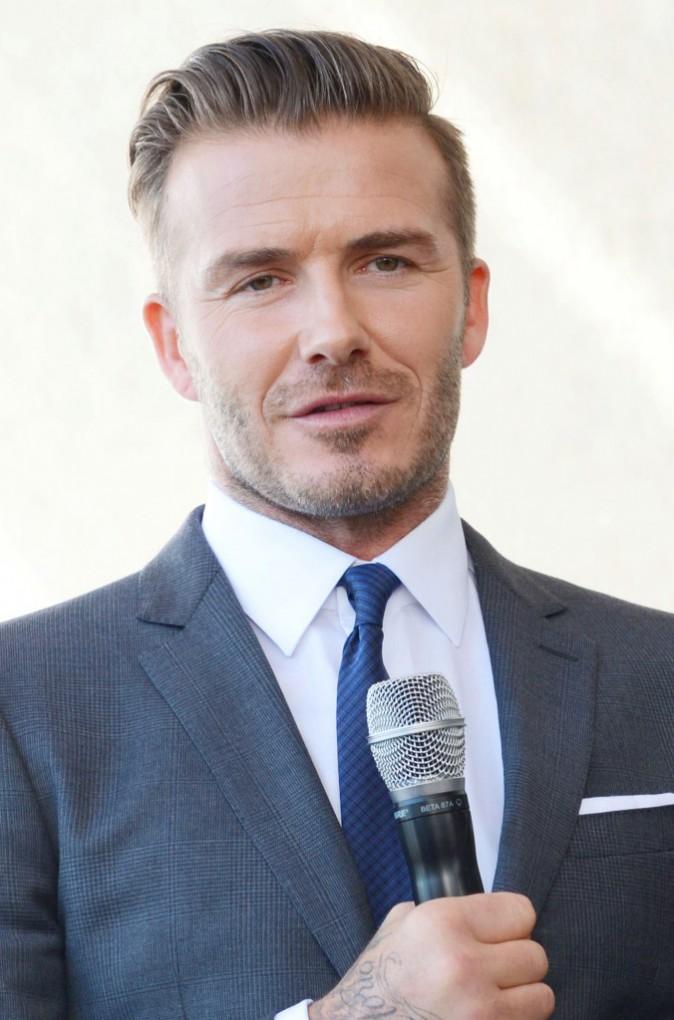 Rebecca Loos avait affirmé en 2004 avoir eu une aventure avec David Beckham,