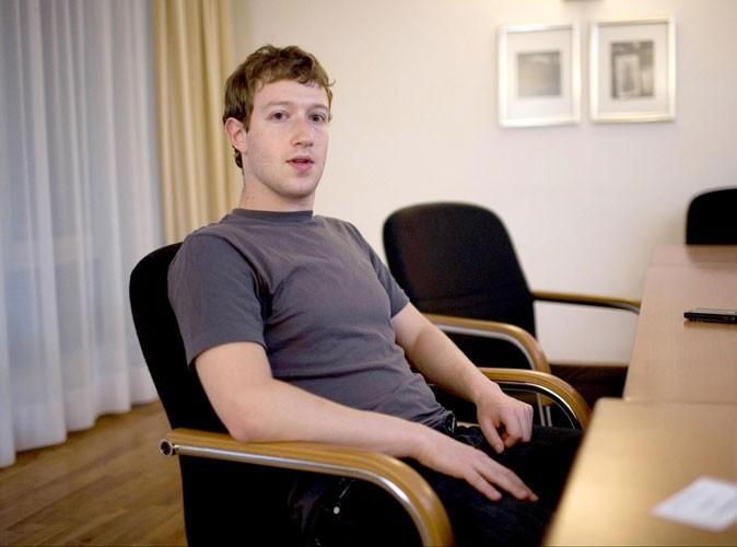 Mark Zuckerberg est riche et toujours pas marié !