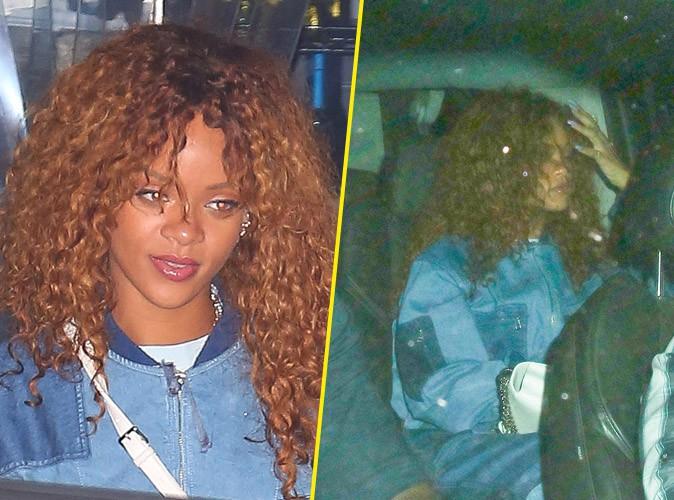 Rihanna : son nouvel album ? Pas pour tout de suite !