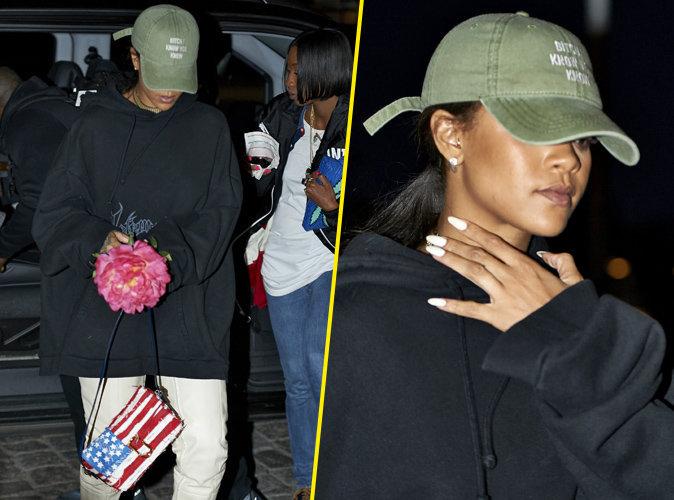 Rihanna annule un concert en Colombie ! D�couvrez pourquoi !