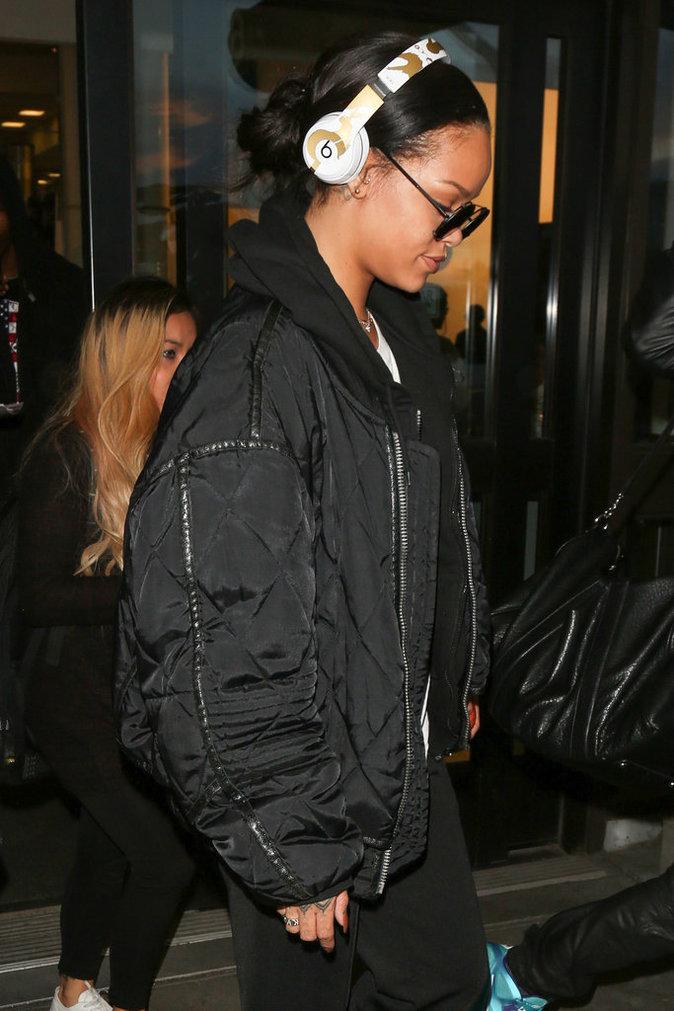 Photos : Rihanna : comment Beyoncé a changé sa vie... à tout jamais !