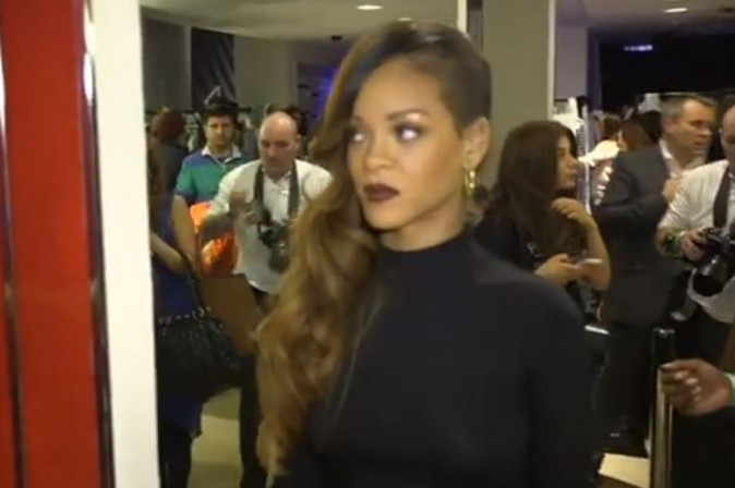 Rihanna s'apprête à surprendre l'une de ses fans !