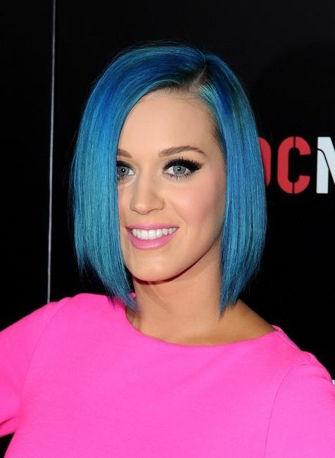 Katy Perry lors du brunch pre-Grammy organisée par Roc Nation, le 11 février 2012