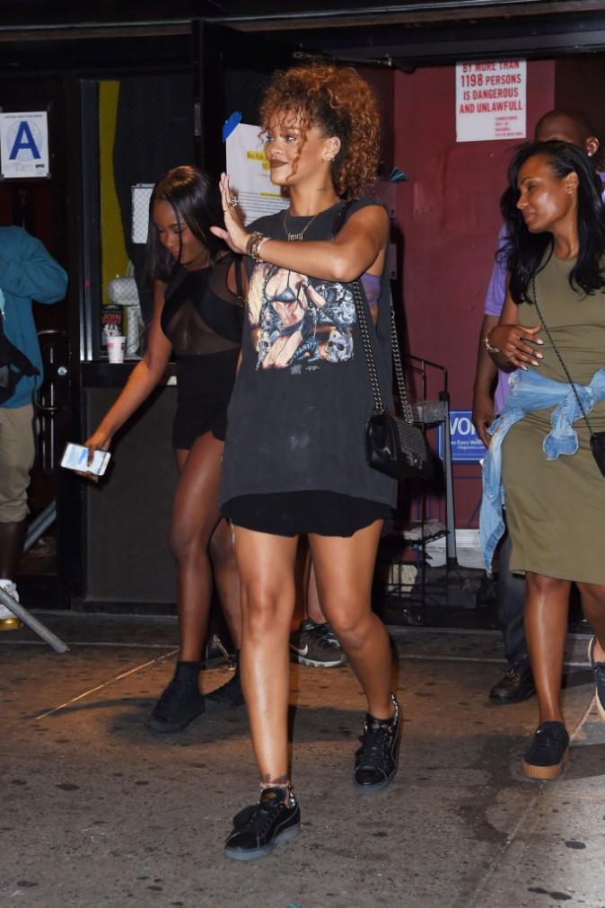 Photos : Rihanna : exit Lewis Hamilton, elle ne quitte plus Travis Scott !