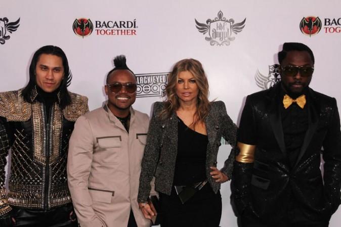 Les Black Eyed Peas avaient déjà dédié leur dernier clip aux Japonais