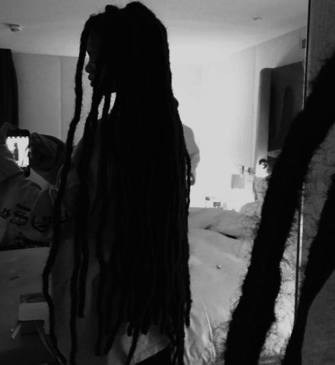 Rihanna dévoile sa nouvelle coupe !