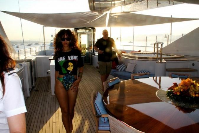 En mode Bob Marley !