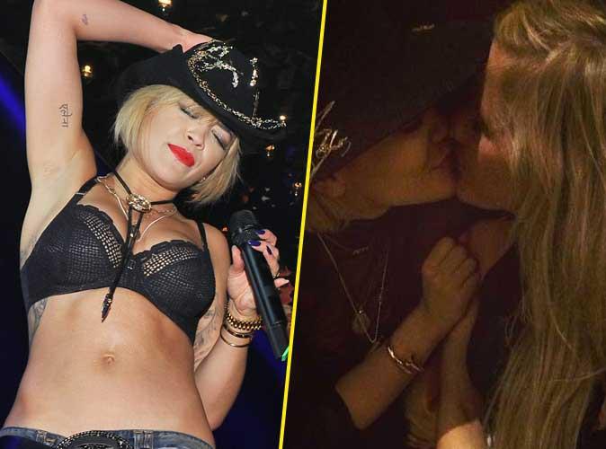 Rita Ora : déshabillée sur le catwalk et coquine dans les coulisses, l'ambiance est chaude à la Fashion Week de Milan !