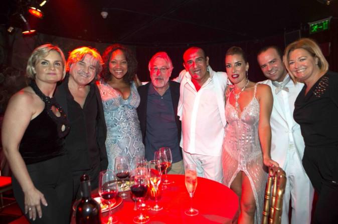 Robert De Niro : un vrai pro du tango argentin... ou presque !