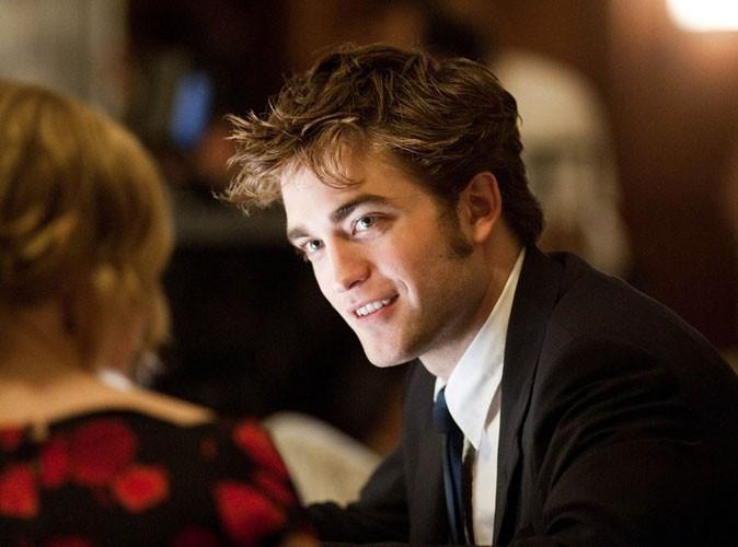Photos : Robert Pattinson dans le film Remember me