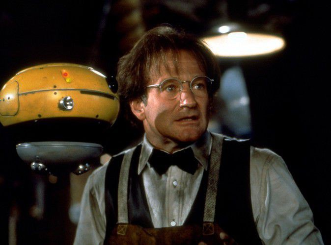 Décès de Robin Williams, un an déjà