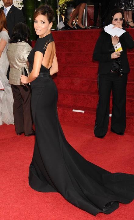 Eva Longoria, mini mais joli !