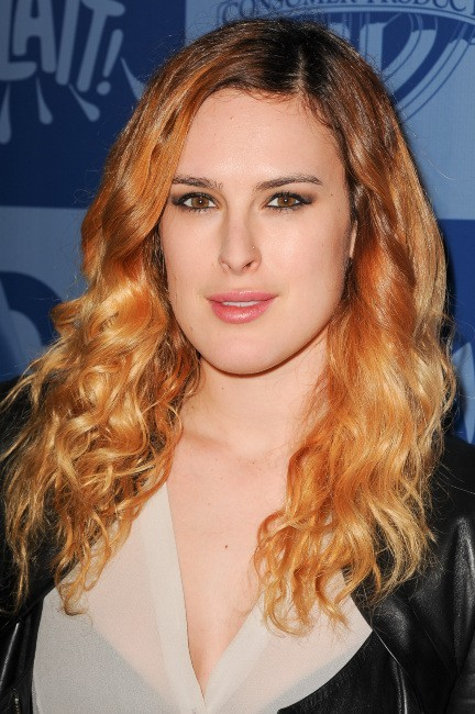 Rumer Willis, Los Angeles, 21 mars 2013.