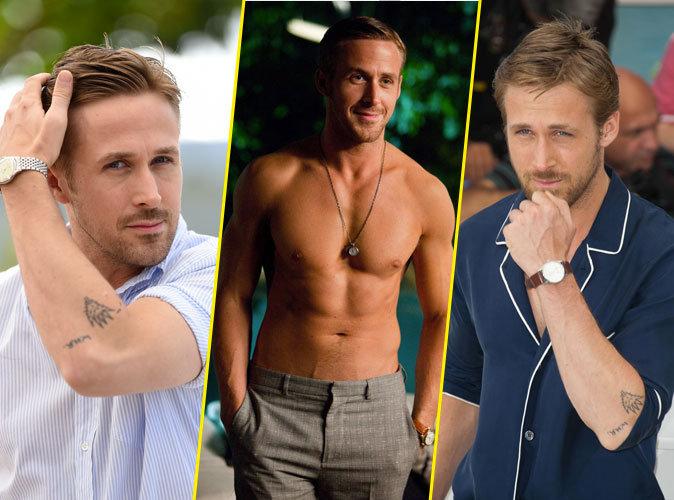 Ryan Gosling a 35 ans... Retour sur toutes ces fois o� on a craqu� !