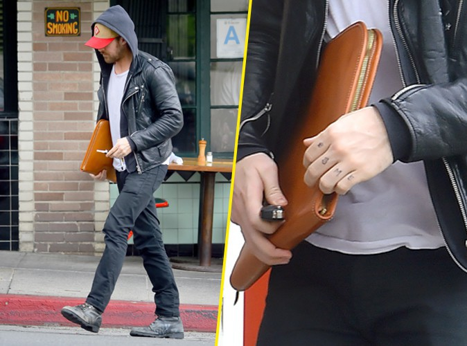 Ryan Gosling le 27 février 2015