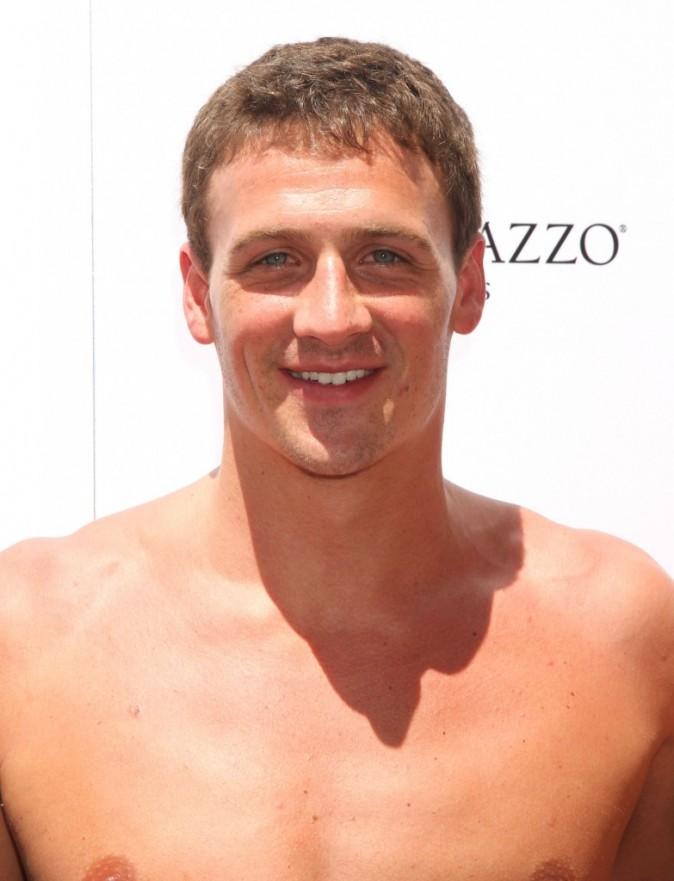 Ryan Lochte, Las Vegas, 18 août 2012
