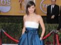 SAG Awards 2013 : Marion Cotillard : toujours pas de prix, mais une apparition plus que réussie...