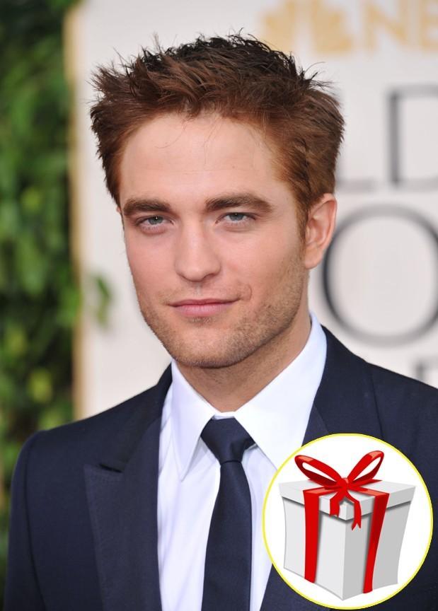 A vous de trouver pour Robert Pattinson !
