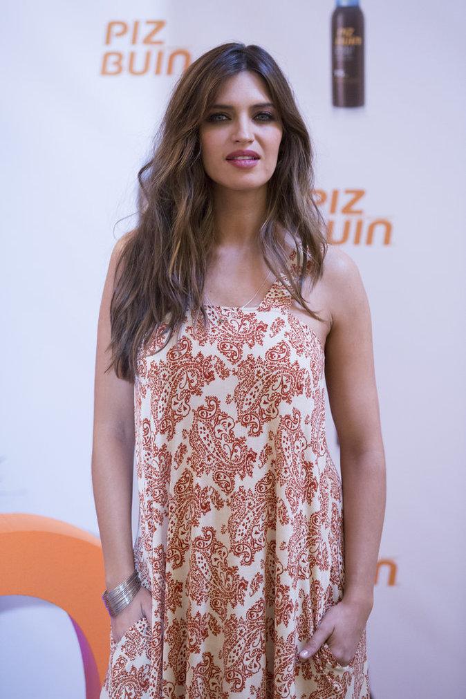 Photos : Sara Carbonero : enceinte et radieuse !