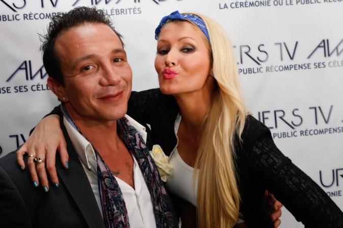 Laurent Artufel et Tatiana