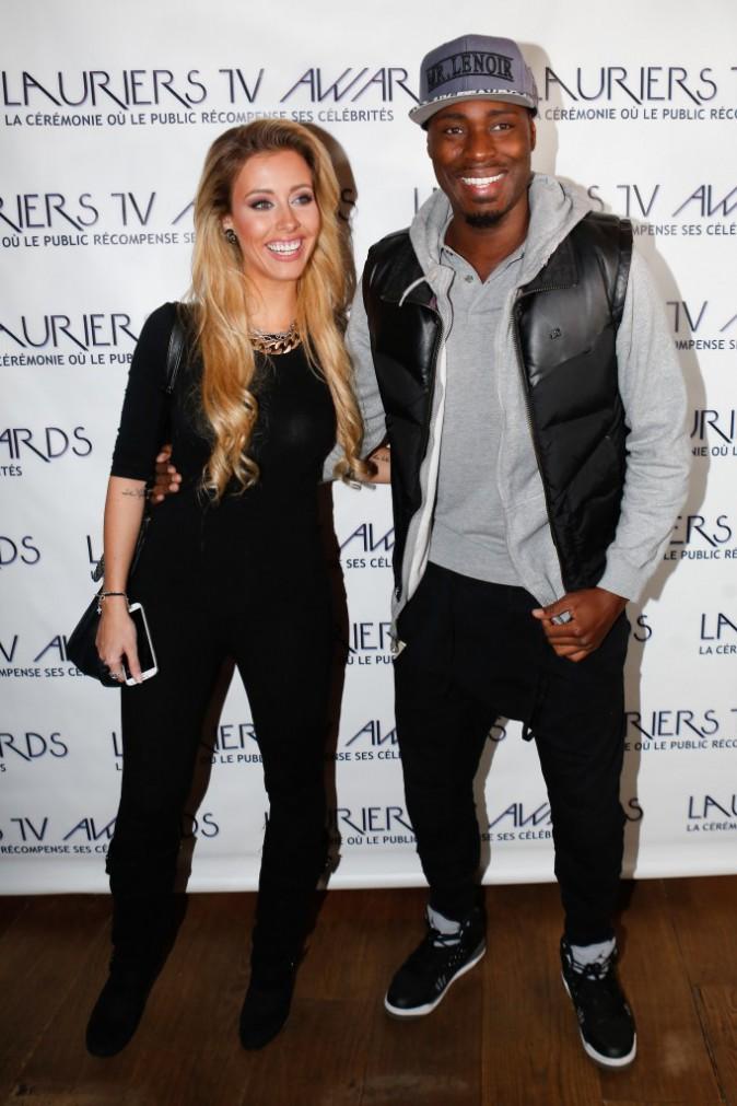 Nelly et Jessy Matador