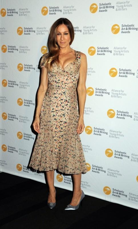 Sarah Jessica Parker, New York, 31 mai 2013