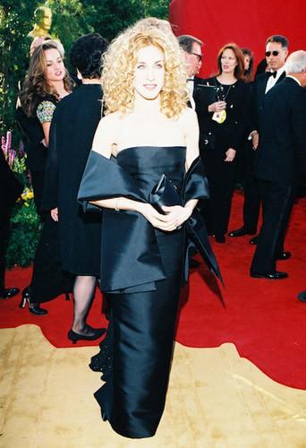 Aux Oscars en 1995