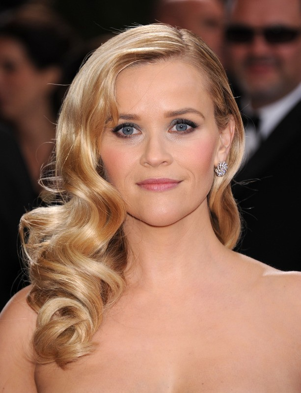 Il s'agit de Reese Witherspoon !