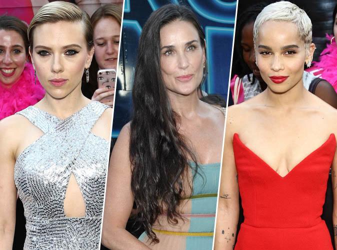 Scarlett Johansson, Demi Moore, Zoë Kravitz... ont passé une Rough Night !
