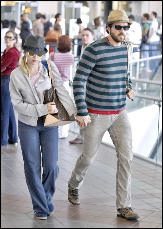 Un mariage et un divorce avec Ryan Reynolds !