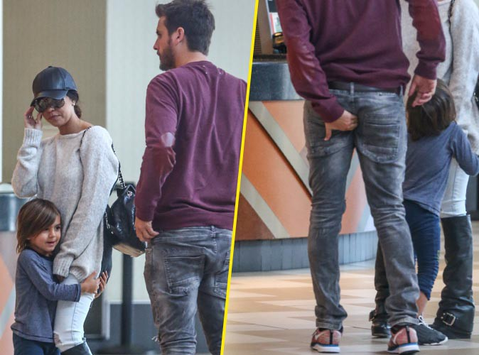 Scott Disick : le chéri Kourtney Kardashian pris en flagrant délit de grattage pas glam !