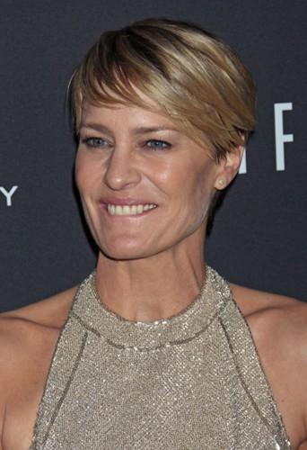 L'actrice Robin Wright a été mariée avec Sean Penn !